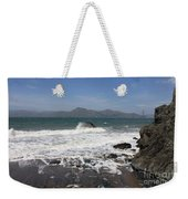 China Beach  Weekender Tote Bag