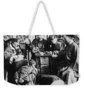 China: Boxer Trial, C1900 Weekender Tote Bag