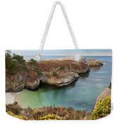 China Cove Weekender Tote Bag