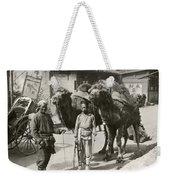 China: Peking, 1901 Weekender Tote Bag