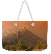 China, The Great Wall Weekender Tote Bag
