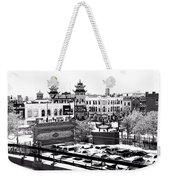 Chinatown Chicago 4 Weekender Tote Bag