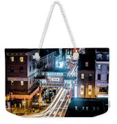 Chinatown Gates Weekender Tote Bag