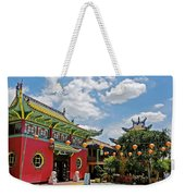 Chinatown Los Angeles #2 Weekender Tote Bag