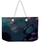 Chinese Ancient Style Weekender Tote Bag