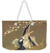 Chinese Ancient Type#2 Weekender Tote Bag