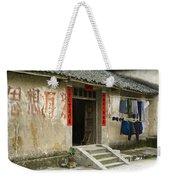 Chinese Laundry Weekender Tote Bag