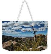 Chiricahua National Monument Weekender Tote Bag