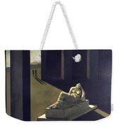 Chirico: Melancolie, 1914 Weekender Tote Bag