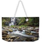 Chittenango Falls  Weekender Tote Bag