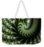 Chlorophyll Weekender Tote Bag