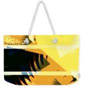 Chnage - Leaf9 Weekender Tote Bag