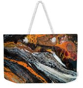 Chobezzo Abstract Series 1 Weekender Tote Bag