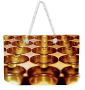 Chocolate Box - Tray1 Weekender Tote Bag