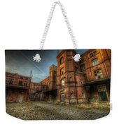 Chocolate Factory Weekender Tote Bag