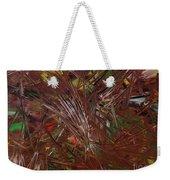 Chocolate Jungle - 197 Weekender Tote Bag