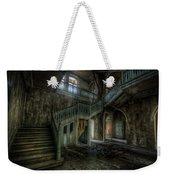 Chocolate Villa Hallway Weekender Tote Bag