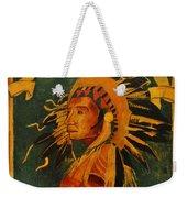 Choctaw 1935 Weekender Tote Bag