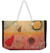 Choking Weekender Tote Bag