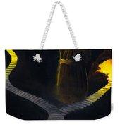 Chosen Path Weekender Tote Bag