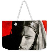 Chris 2 Weekender Tote Bag