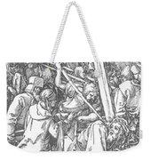 Christ Bearing The Cross 1509 Weekender Tote Bag