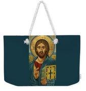 Christ Blessing - Jccbl Weekender Tote Bag