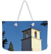 Christ The King Chapel Tower Weekender Tote Bag