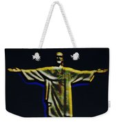 Christ The Redeemer - Rio Weekender Tote Bag