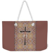 Christ Variations #1 Weekender Tote Bag