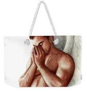 Christian Weekender Tote Bag