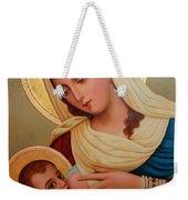 Christianity - Baby Jesus Weekender Tote Bag