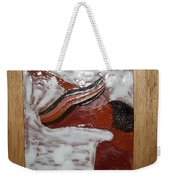 Christine - Tile Weekender Tote Bag