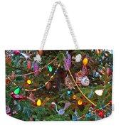 Christmas Bling #2 Weekender Tote Bag