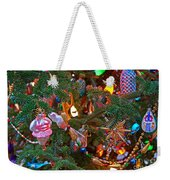 Christmas Bling #4 Weekender Tote Bag