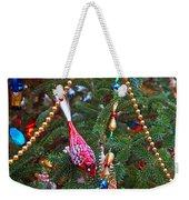 Christmas Bling #5 Weekender Tote Bag