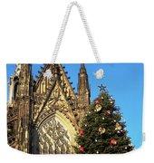 Christmas In Cologne Weekender Tote Bag