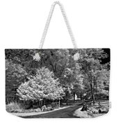 Christmas In July Weekender Tote Bag
