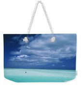 Christmas Island, Bone Fi Weekender Tote Bag