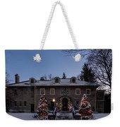 Christmas Lights Series #4 Weekender Tote Bag