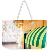 Christmas Time 9 Weekender Tote Bag