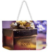 Christmas Treat Weekender Tote Bag