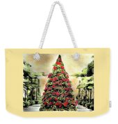 Christmas Tree Oh Christmas Tree Weekender Tote Bag