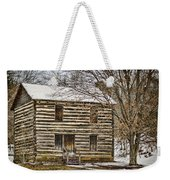 Christopher Taylor House Weekender Tote Bag