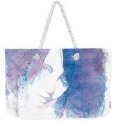 Chromatic Girl Weekender Tote Bag