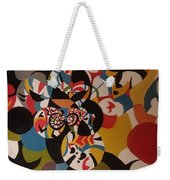 Chromosphere  Weekender Tote Bag