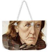 Chronic Dementia, 1896 Weekender Tote Bag