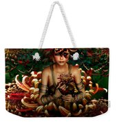 Chrysanthemum Bouquet 004 Weekender Tote Bag