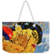 Chubby In Dreamland Weekender Tote Bag