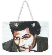 Chuck Berry 45 Weekender Tote Bag